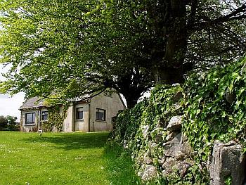 Lakeside Cottage Tubber Burren Co Clare
